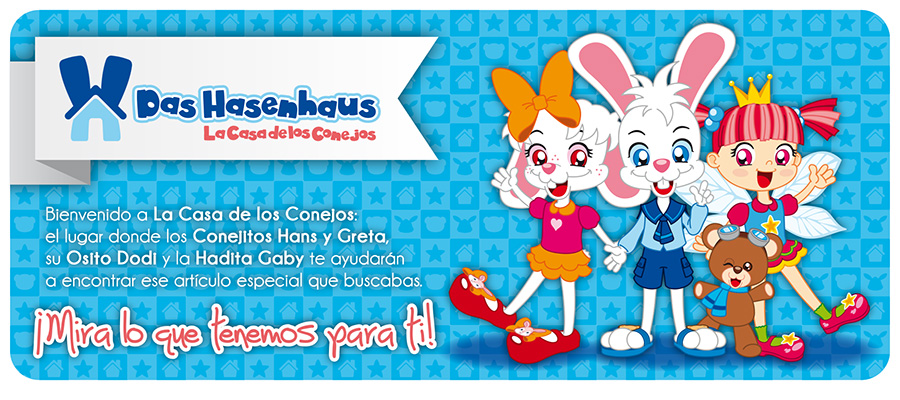 Das Hasenhaus Logo 2016